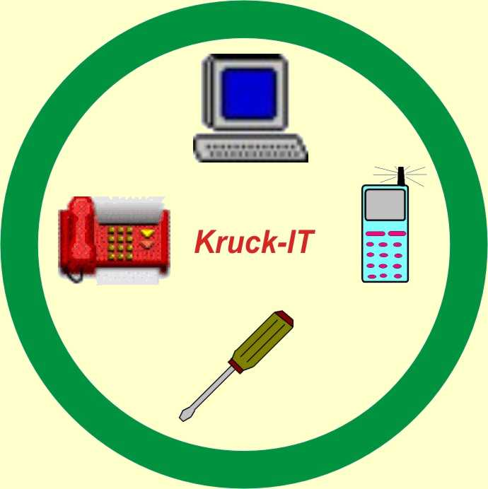 Kruck-IT Logo